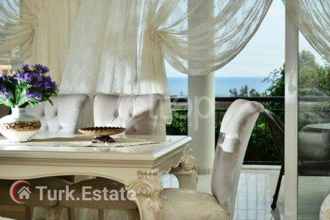 4+1 Villa in Konakli, Turkey No. 952 - 24