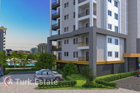 Apartment in Avsallar, Turkey No. 323 - 9