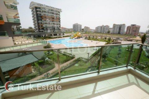 Apartment in Avsallar, Turkey No. 978 - 40