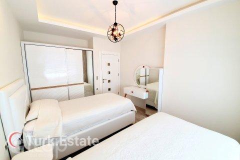 3+1 Apartment in Mahmutlar, Turkey No. 368 - 31