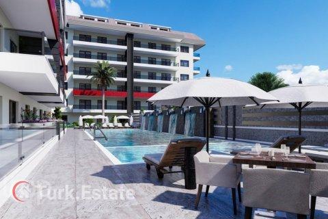 Apartment in Kestel, Turkey No. 458 - 8