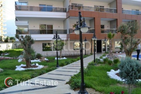 1+1 Apartment in Mahmutlar, Turkey No. 993 - 14