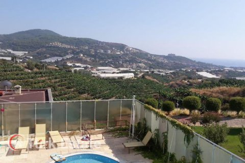 7+1 Villa in Alanya, Turkey No. 471 - 45