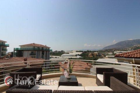 4+1 Villa in Alanya, Turkey No. 923 - 15