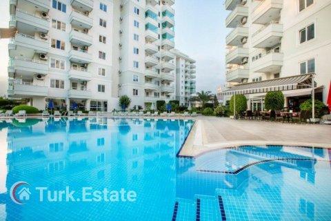 Apartment in Alanya, Turkey No. 929 - 1
