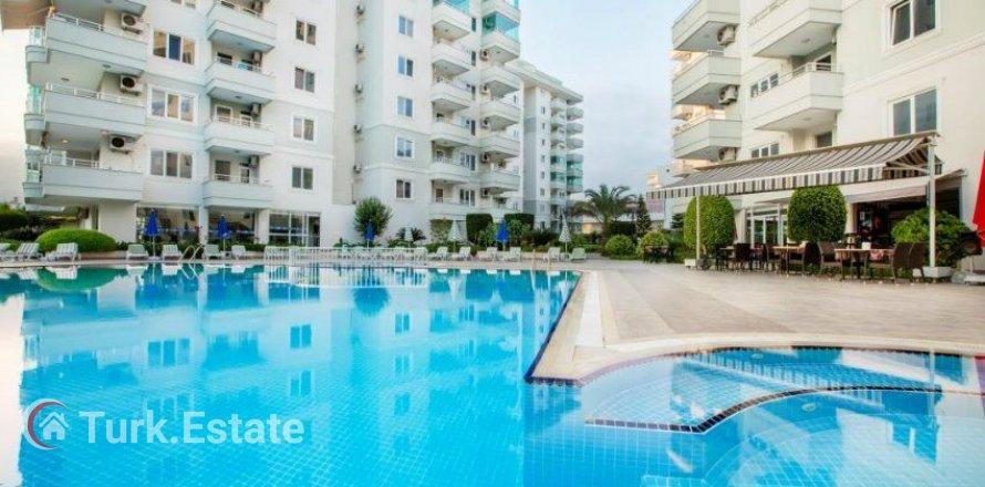 Apartment in Alanya, Turkey No. 929