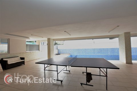 2+1 Penthouse in Alanya, Turkey No. 236 - 29