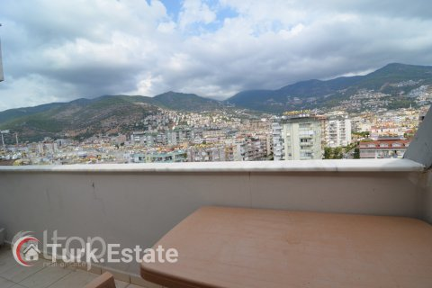 2+1 Penthouse in Alanya, Turkey No. 154 - 29