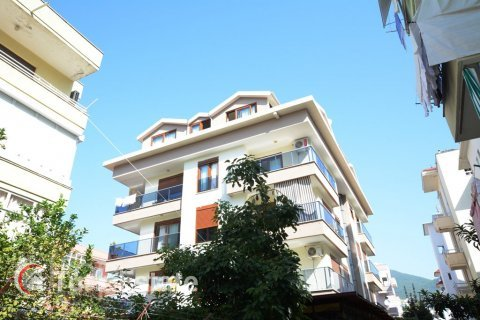 2+1 Penthouse in Alanya, Turkey No. 478 - 1