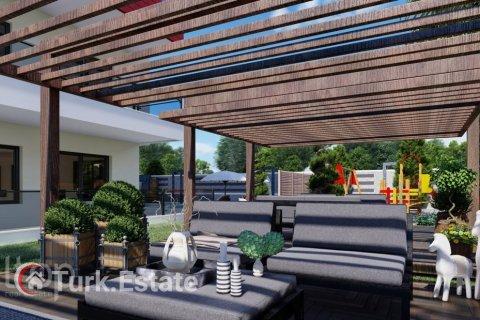 Apartment in Kestel, Turkey No. 458 - 5