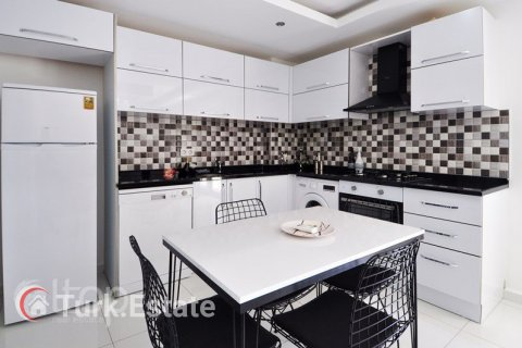 1+1 Apartment in Kestel, Turkey No. 518 - 14