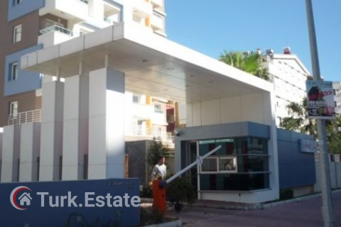 2+1 Apartment in Antalya, Turkey No. 1165 - 4