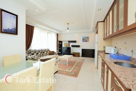 2+1 Apartment in Alanya, Turkey No. 677 - 10