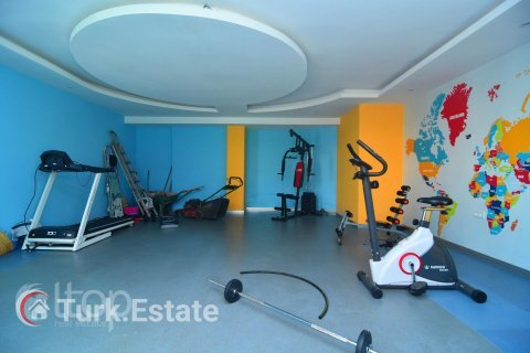 5+1 Penthouse in Alanya, Turkey No. 643 - 10