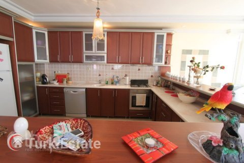 4+1 Penthouse in Alanya, Turkey No. 294 - 11