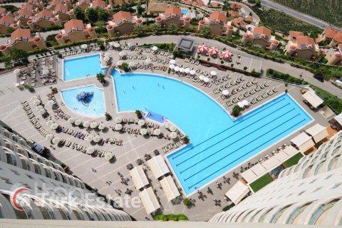 7+1 Villa in Alanya, Turkey No. 471 - 82