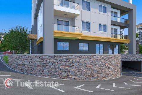 Apartment in Avsallar, Turkey No. 323 - 8