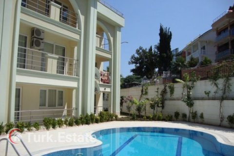 2+1 Apartment in Kemer, Turkey No. 1175 - 3