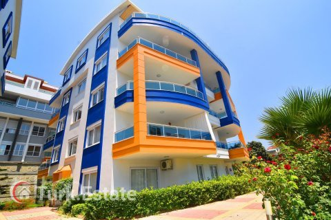 5+1 Penthouse in Alanya, Turkey No. 643 - 6