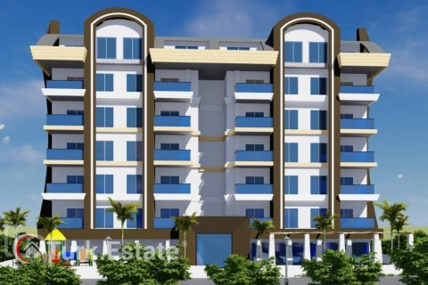 Apartment in Mahmutlar, Turkey No. 1225 - 5
