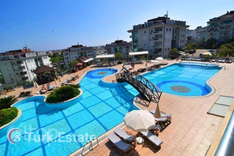 5+1 Penthouse in Oba, Turkey No. 650 - 48