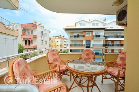 2+1 Apartment in Alanya, Turkey No. 677 - 11