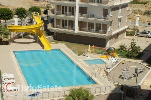 2+1 Apartment in Avsallar, Turkey No. 670 - 24
