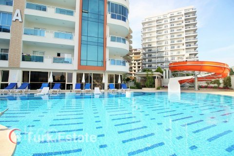 1+1 Apartment in Mahmutlar, Turkey No. 612 - 24