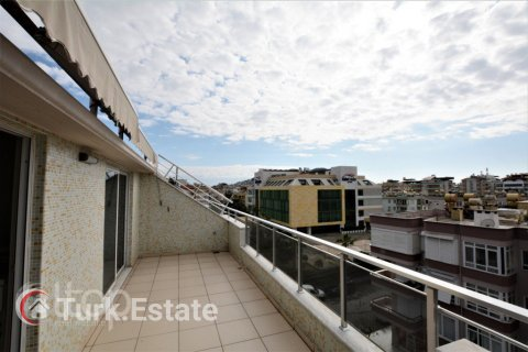 2+1 Penthouse in Alanya, Turkey No. 236 - 3