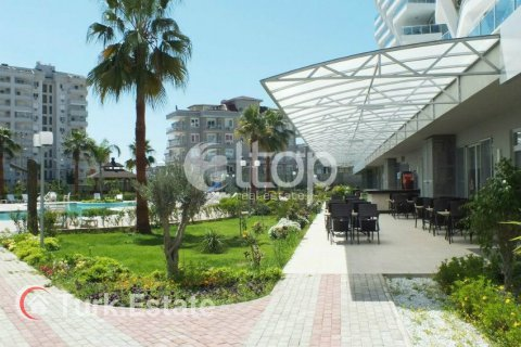 2+1 Apartment in Cikcilli, Turkey No. 825 - 5