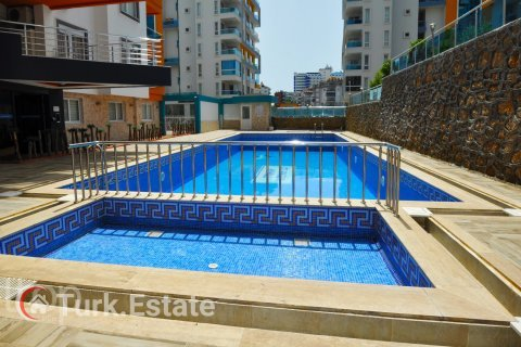 3+1 Penthouse in Alanya, Turkey No. 498 - 23