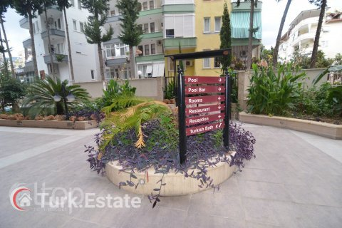 2+1 Penthouse in Alanya, Turkey No. 154 - 5