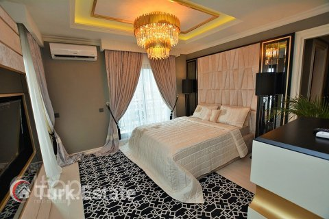 4+1 Penthouse in Alanya, Turkey No. 548 - 15