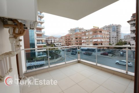 4+1 Apartment in Cikcilli, Turkey No. 757 - 44