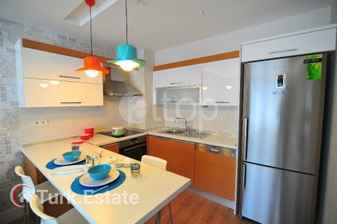 Apartment in Istanbul, Turkey No. 990 - 10