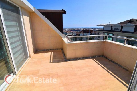 5+1 Penthouse in Oba, Turkey No. 650 - 27