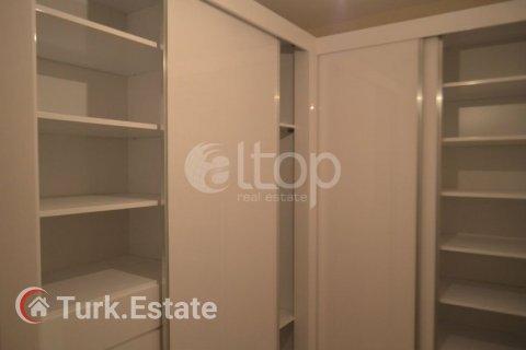 Apartment in Alanya, Turkey No. 1118 - 58