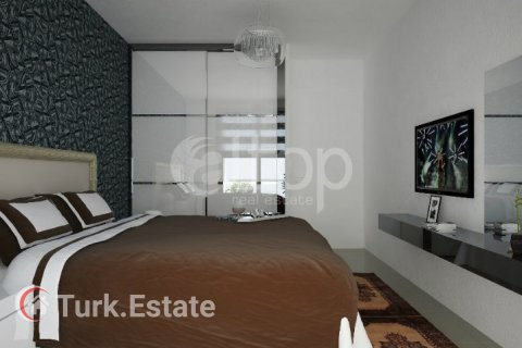 1+1 Apartment in Oba, Turkey No. 1058 - 30