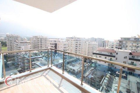 1+1 Apartment in Mahmutlar, Turkey No. 616 - 8