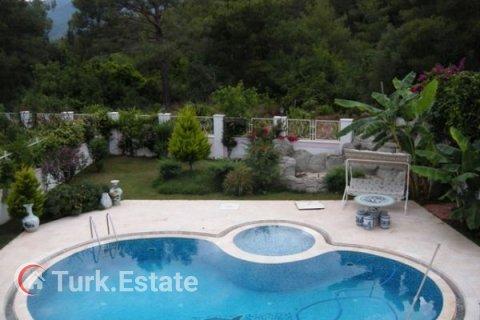 4+1 Villa in Kemer, Turkey No. 1181 - 5