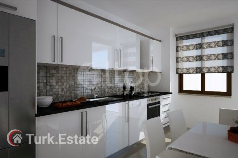 1+1 Apartment in Oba, Turkey No. 1058 - 26