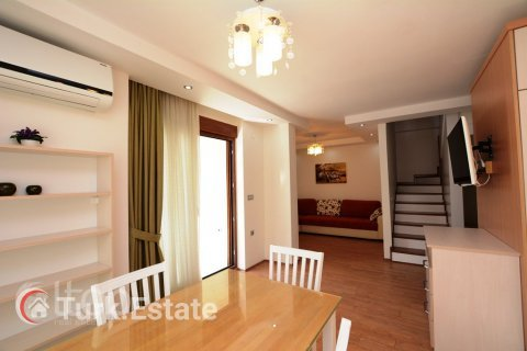 2+1 Penthouse in Alanya, Turkey No. 478 - 12