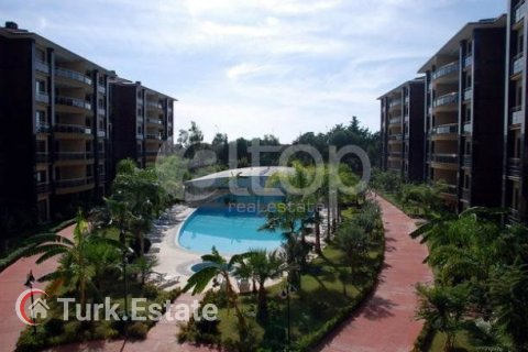 2+1 Apartment in Alanya, Turkey No. 921 - 2