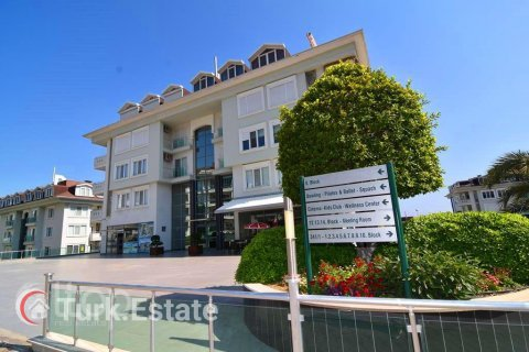 5+1 Penthouse in Oba, Turkey No. 650 - 47