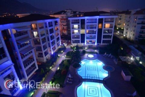 2+1 Apartment in Kestel, Turkey No. 234 - 36