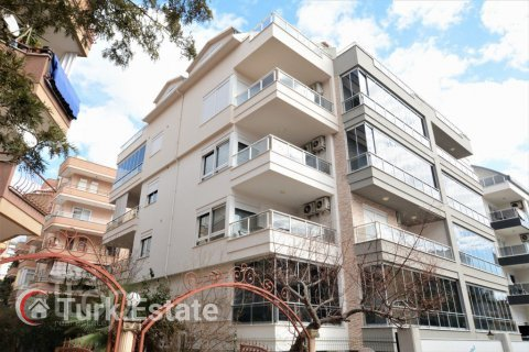 2+1 Penthouse in Alanya, Turkey No. 236 - 31