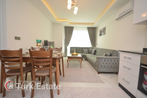 1+1 Apartment in Mahmutlar, Turkey No. 202 - 16