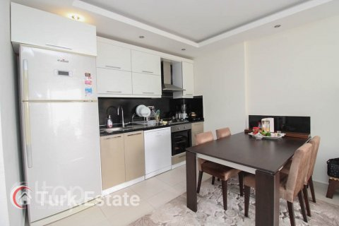 1+1 Apartment in Mahmutlar, Turkey No. 770 - 22