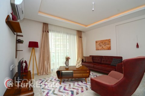 1+1 Apartment in Mahmutlar, Turkey No. 759 - 25