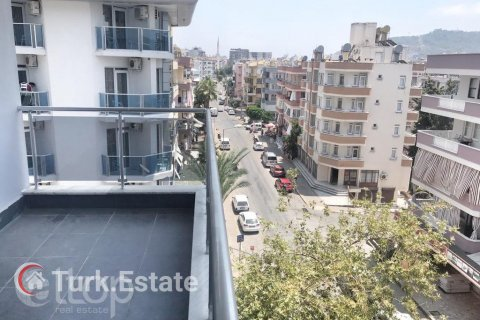4+1 Penthouse in Alanya, Turkey No. 252 - 22